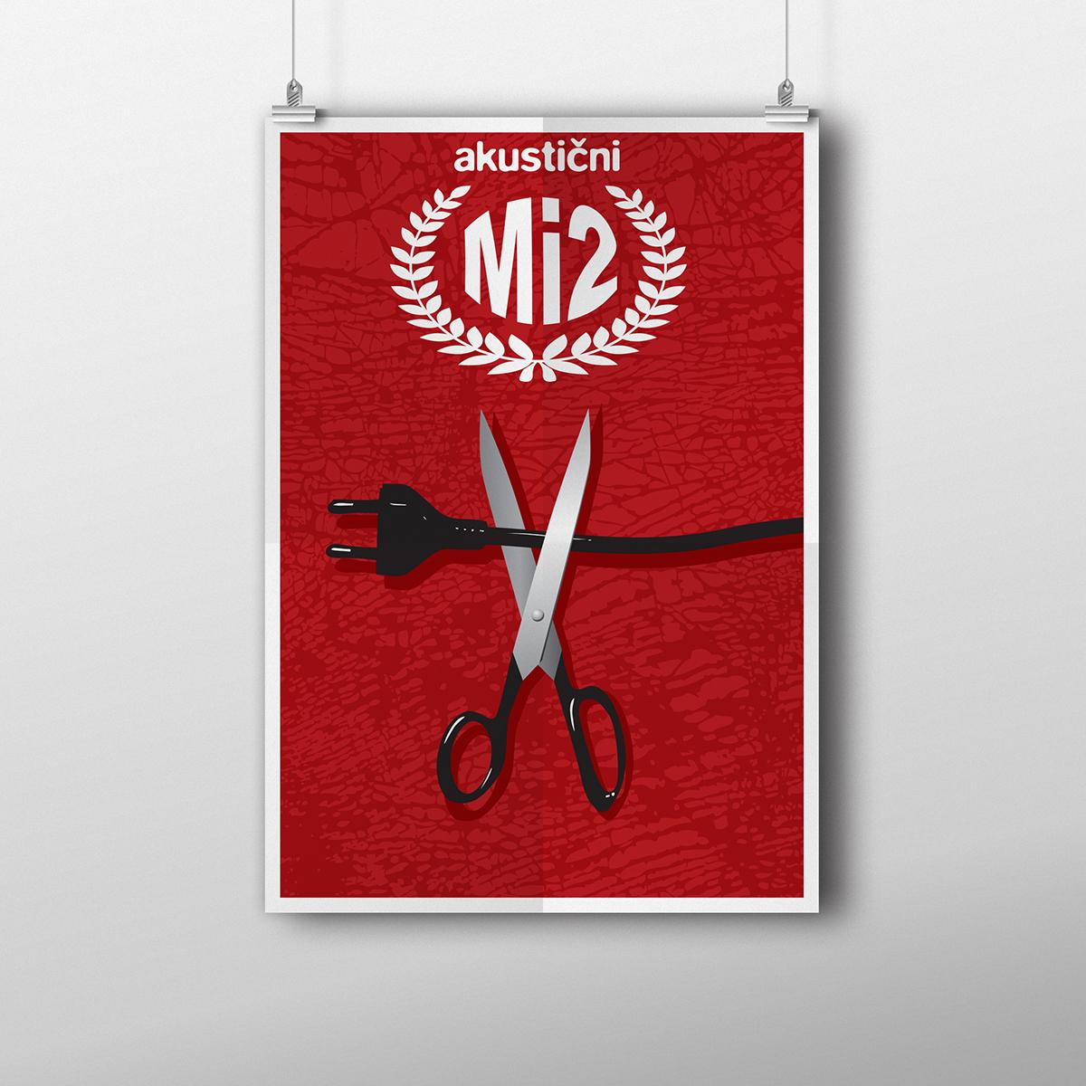 Mi2 - Akustični